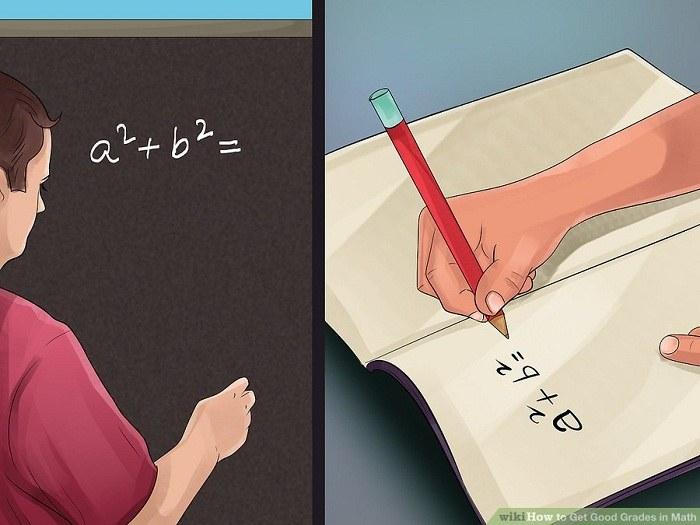 یادداشت مسئله های نمونه در کلاس