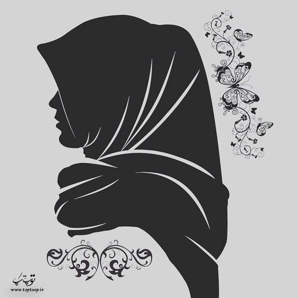 عکس ارزش زن