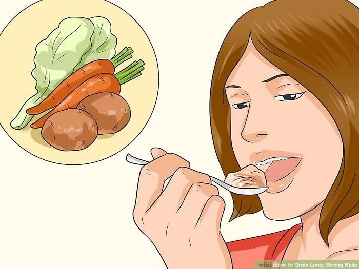 مصرف ویتامین A