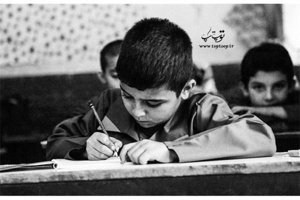 راهکارهای پیشنهادی برای دانش آموزان کند نویس