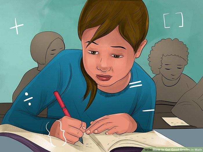 یادداشت نکات مهم در کلاس