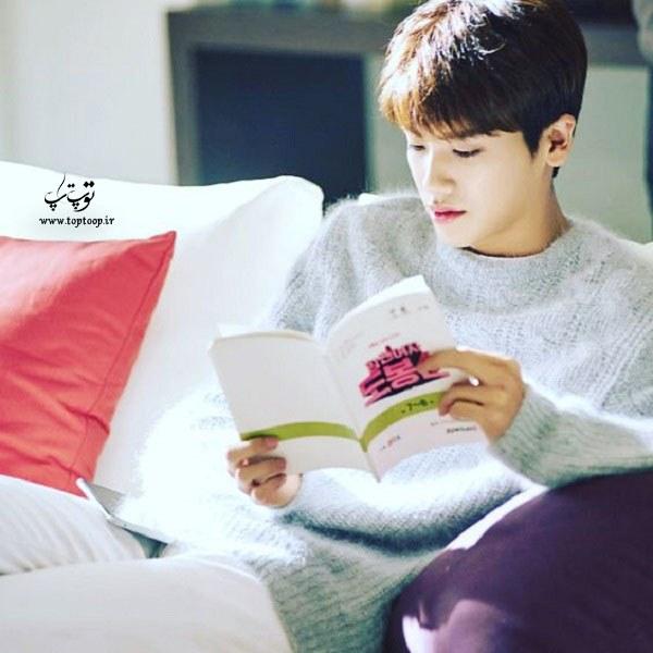 عکس زیباترین پسران کره ای 2019-2020
