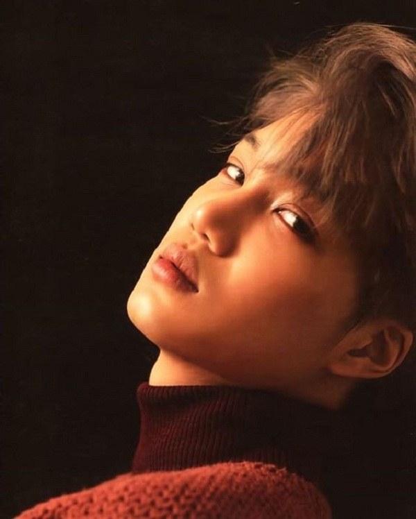 عکس پسره کره ای کیفیت HD