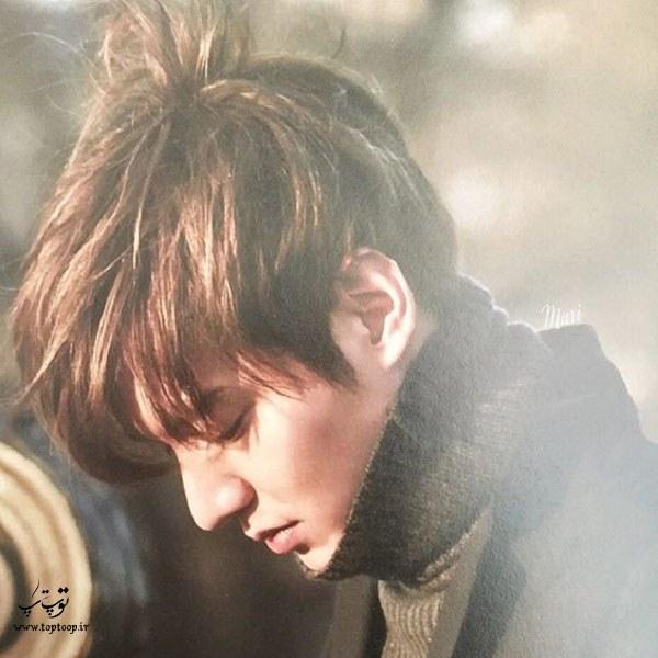 عکس جدید پسران کره ای زیبا