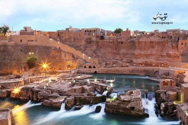 شعری درباره خوزستان