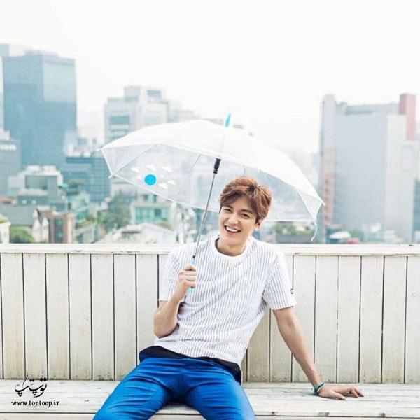 عکس پسر زیبای کره ای