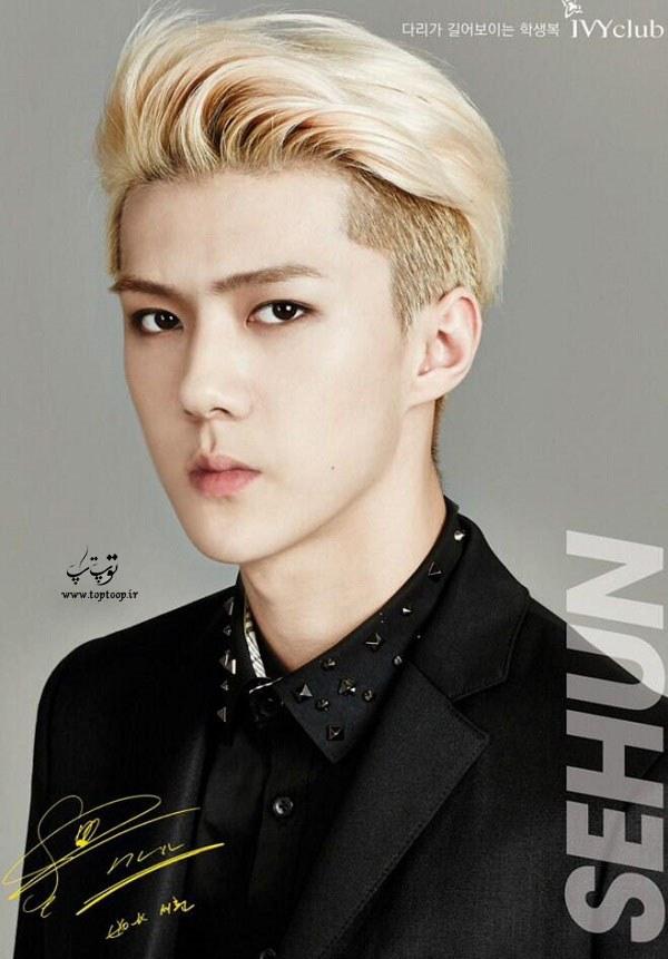 خوشگل پسر کره ای