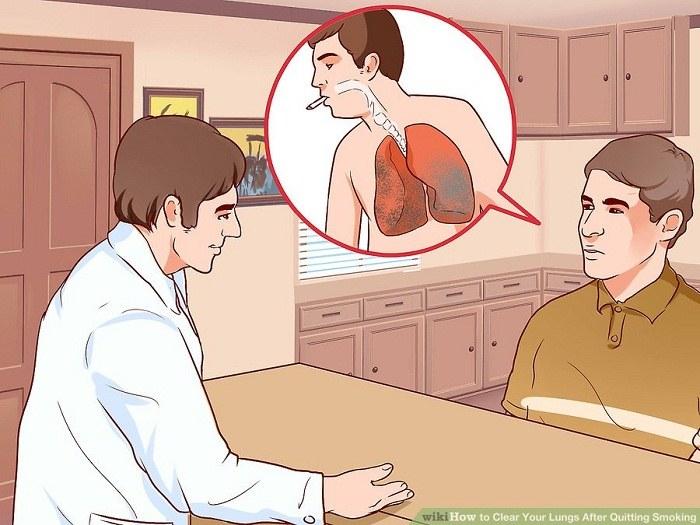 مشاوره گرفتن از پزشک