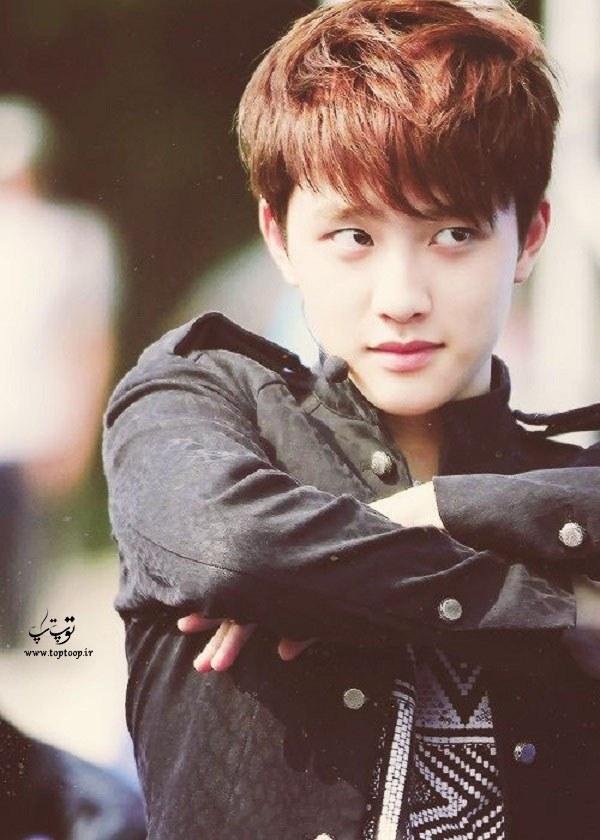 پسر کره ای خوشتیپ