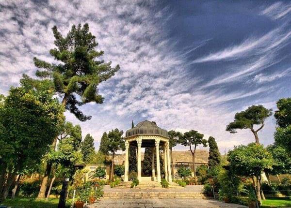 شعرهای مختلف در مورد شهر شیراز