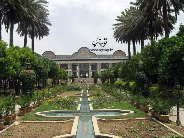 شعر در مورد شهر من شیراز