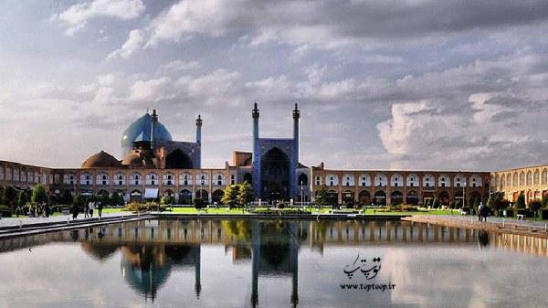 شعر اصفهان