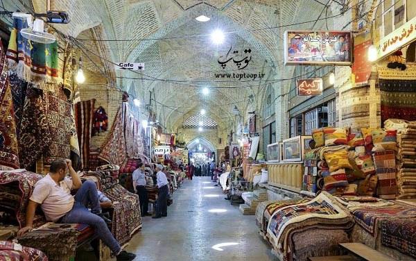 شعری درباره شیراز