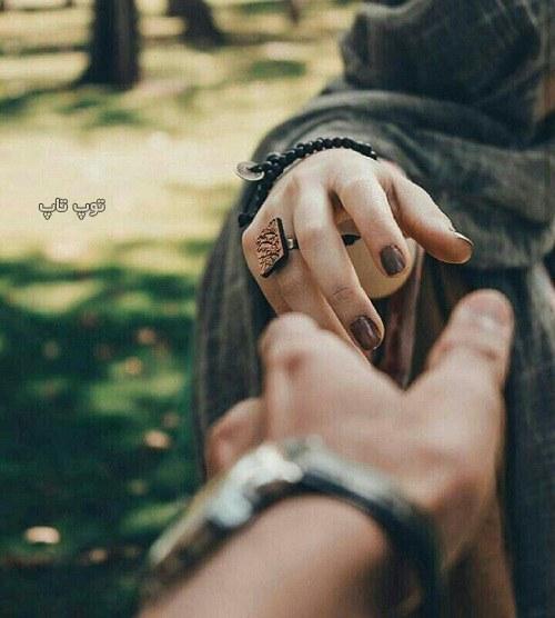 عاشقانه سربازی متن