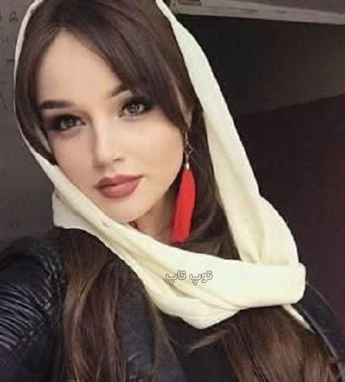 عکس دختران زیبای افغانی برای پروفایل