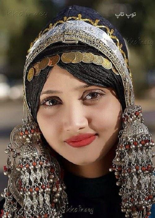 عکس دختر افغانی خوشگل برای پروفایل