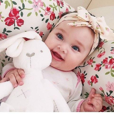 تصاویر خوشگل بچه های کوچولو