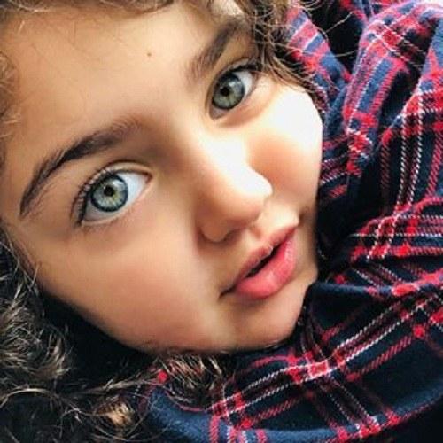 دختر کوچولوهای خوشگل و جیگر
