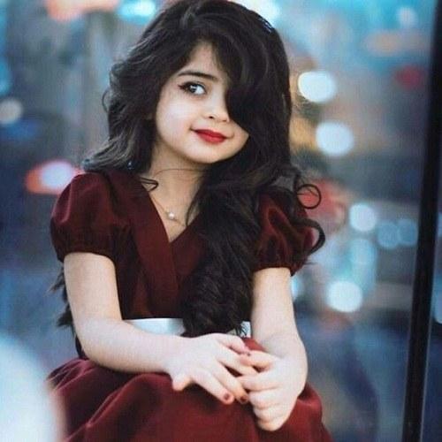 دختر کوچولوهای خوشگل عکس دختر بچه ناز