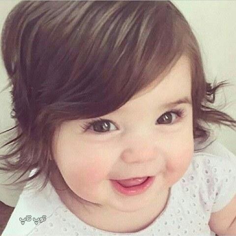 عکس بچه قشنگ و ناز