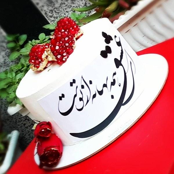 شیک ترین کیک تولدهای دخترانه