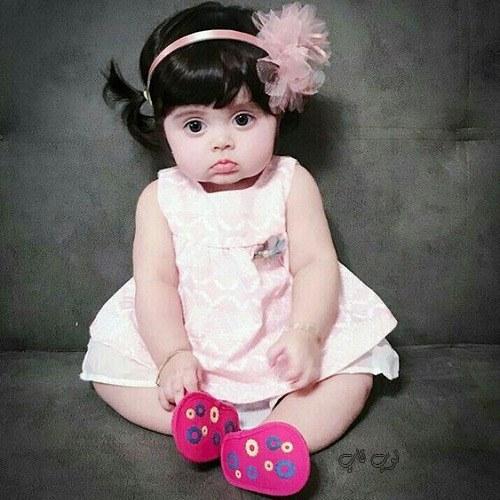 عکسهای دختر کوچولوهای خوشگل