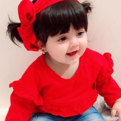 عکس دختر کوچولوهای خوشگل ایرانی