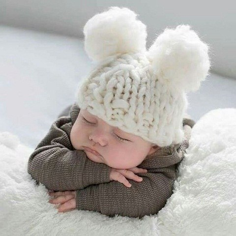 عکس بچه کوچولو موچولو ناز و خوشگل