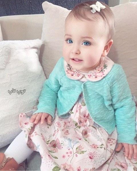 تصاویر بچه نوزاد خوشگل