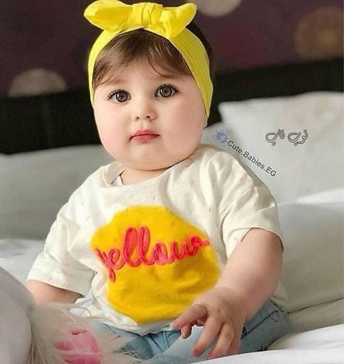 دختر کوچولوهای خوشگل عکس دختر بچه ناز - تــــــــوپ تـــــــــاپ
