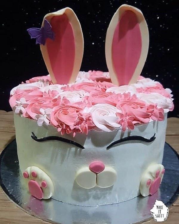 کیک تولد دخترانه تصاویر