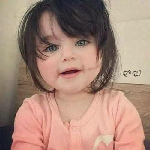 عکس دختر کوچولو خوشگل 2020 جدید