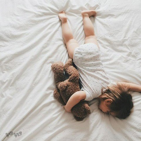 عکس بچه بانمک و خوشگل