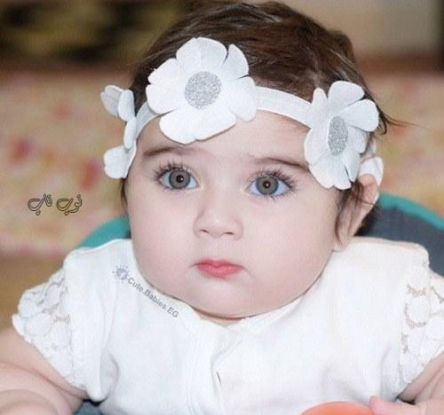 عکس دختر بچه ناز خوشگل