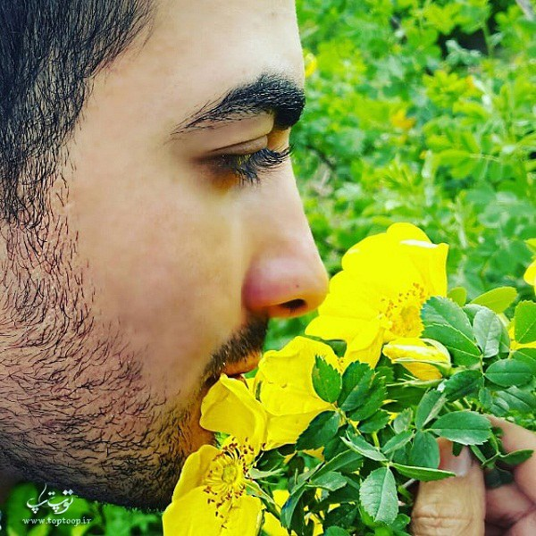 عکس پسر خوشگل ایرانی 2019 جدید