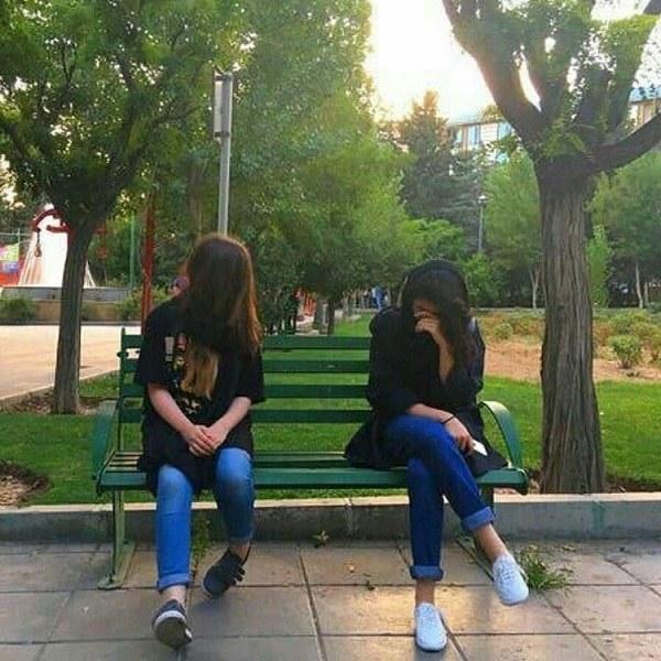 عکس دختر ایرانی 2020 برای پروفایل