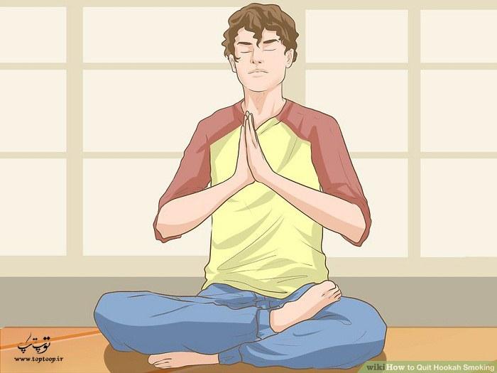 یاد بگیرید که استرس خود را کنترل کنید