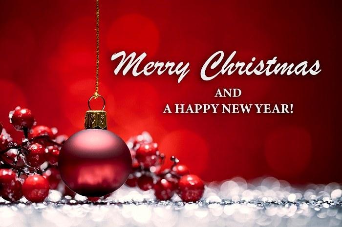 متن انگلیسی تبریک کریسمس با ترجمه