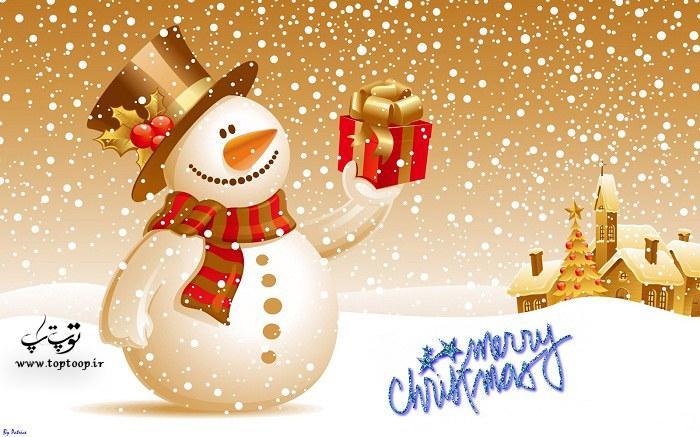 متن تبریک کریسمس 2020 به انگلیسی