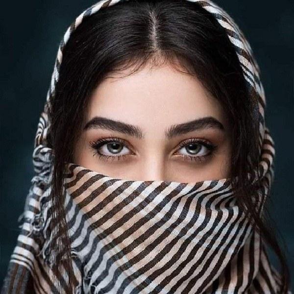 عکس دخترانه 2020 جدید