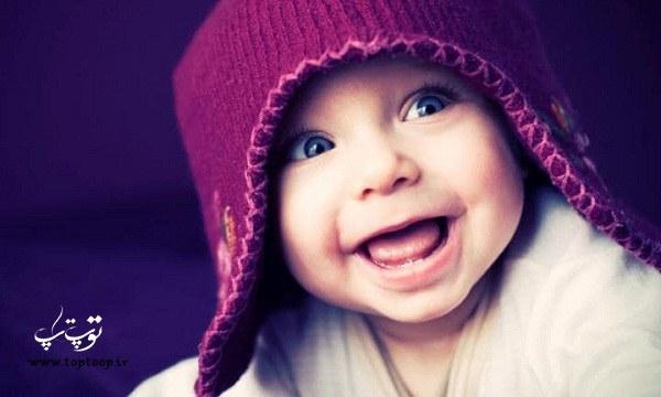 متن تبریک تولد نوزاد به زبان انگلیسی