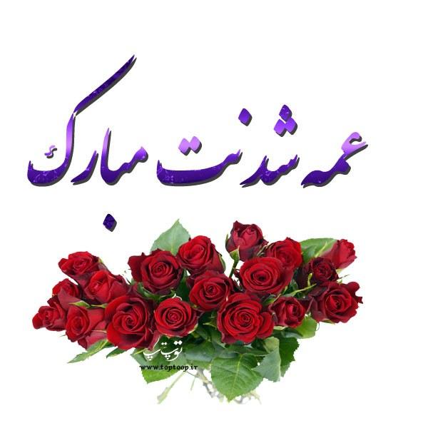 عمه ، شعر عمه ، شعر تبریک عمه شدن