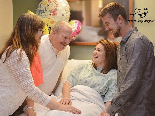 تعبیر خواب ملاقات مریض در بیمارستان
