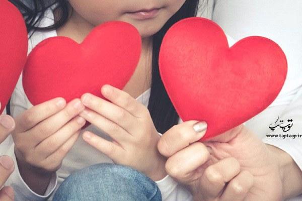 تعبیر خواب اهدای قلب