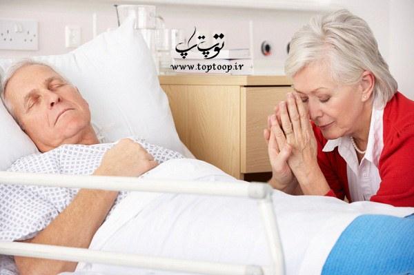 تعبیر خواب عیادت کردن از بیمار به روایت از چند معبر