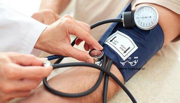 تعبیر خواب فشار خون پایین