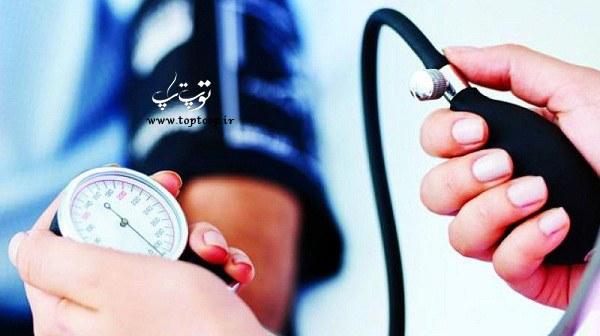 تعبیر خواب گرفتن فشار خون