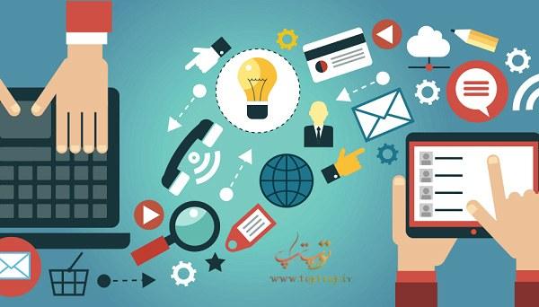 روش های تولید محتوای سایت ، معرفی چند نمونه سایت موفق در زمینه ی تولید محتوا