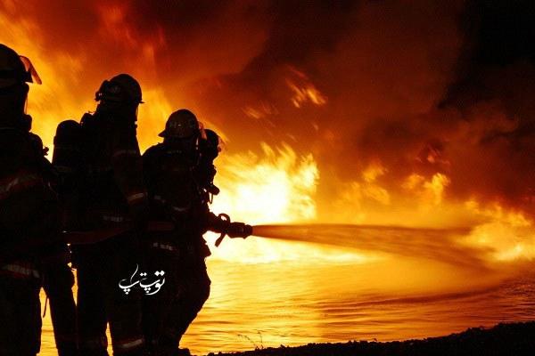 تعبیر خواب نجات دادن از آتش و چاه