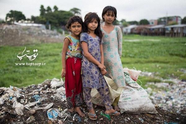 متن های احساسی در مورد کودکان کار